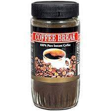 Coffee Break Instant Coffee 200g