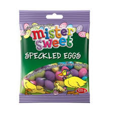 Mister Sweets Speckled Eggs Sweets 150g