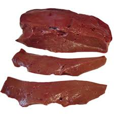 Ox-Livers 1kg