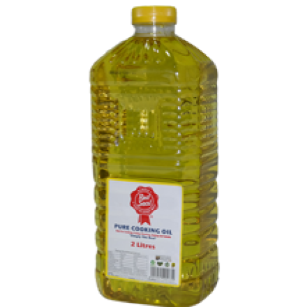 Red Seal Cooking Oil 2L
