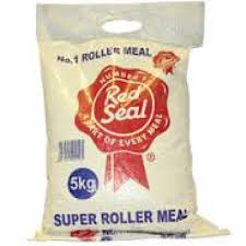 Red Seal Super Roller Mealie Meal 5kg