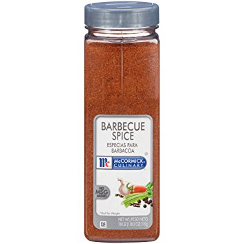 Spice Foods Barbecue Spice 30g