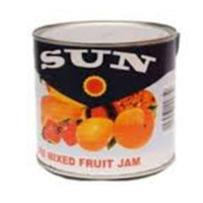 Sun Mixed Fruit Jam 900g