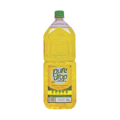 Pure Drop Cooking Oil 2L