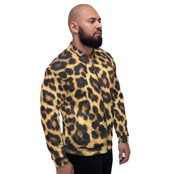 Cheeta Bomber Jacket