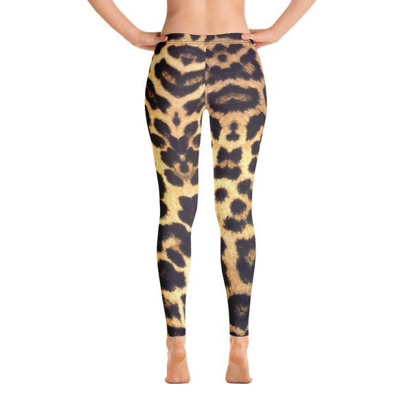 Cheetara Leggings