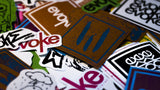 Evoke Clothing - Sticker Pack