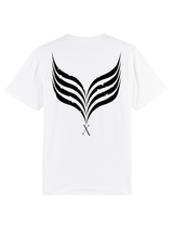 Exodon Core Tee White