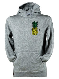 Ananas Hoody Front
