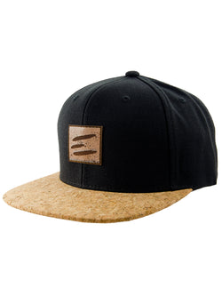 Evoke Clothing - Kork Cap