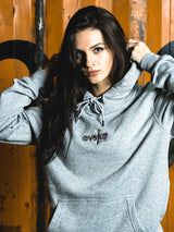 Evoke Clothing - All Eyes On Evoke Stick Hoody