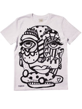 Evoke Clothing - Sketch Shirt