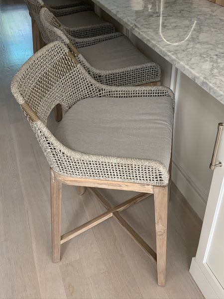 Counter Stool Hamptons Furniture
