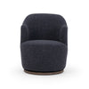 Swivel chair in two colors, our best seller