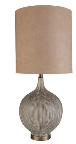 Ceramic Table Lamp - Hamptons Furniture, Gifts, Modern & Traditional