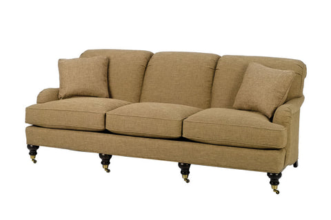 English Style Sofa