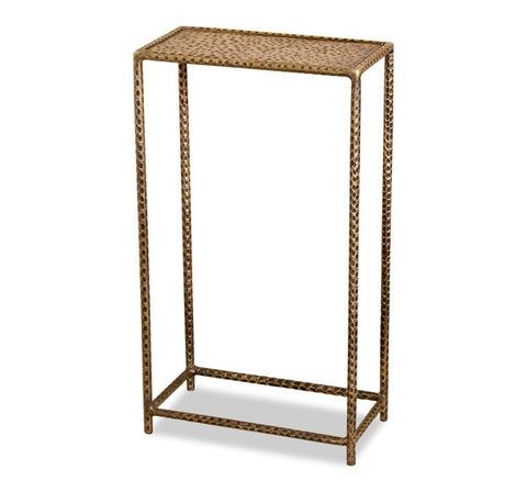 Metal Drink Table - Hamptons Furniture, Gifts, Modern & Traditional