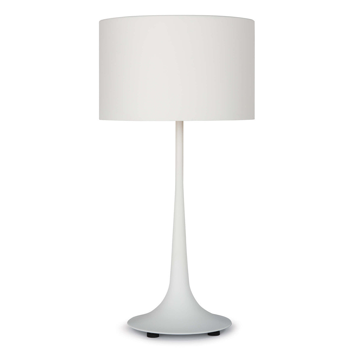 Round Metal Table Lamp English Country Home