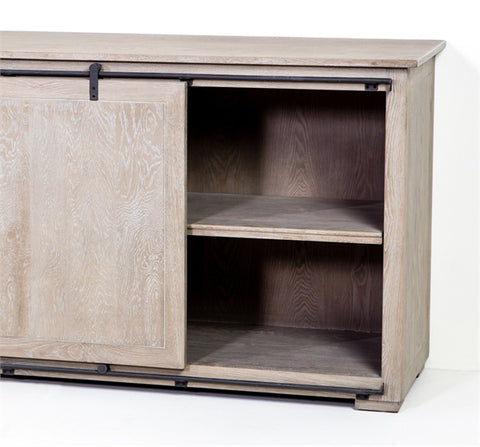 Greywashed Sideboard - Hamptons Furniture, Gifts, Modern & Traditional
