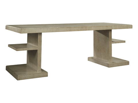 Large Spacious Desk or Library Table