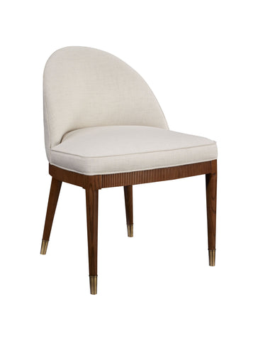 French Style Moderne Dining Chair with Multiple Options - Hamptons Furniture, Gifts, Modern & Traditional
