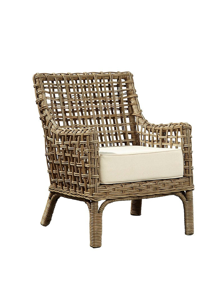 Kubu Armchair - Hamptons Furniture, Gifts, Modern & Traditional