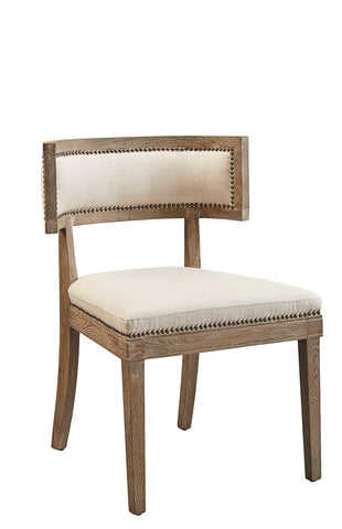 Klismos Style Dining Chairs