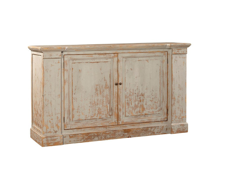 Greywashed Pine Sideboard - Hamptons Furniture, Gifts, Modern & Traditional