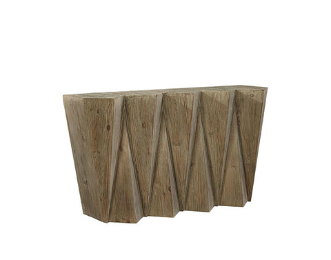 Pyramid Console Table - Hamptons Furniture, Gifts, Modern & Traditional