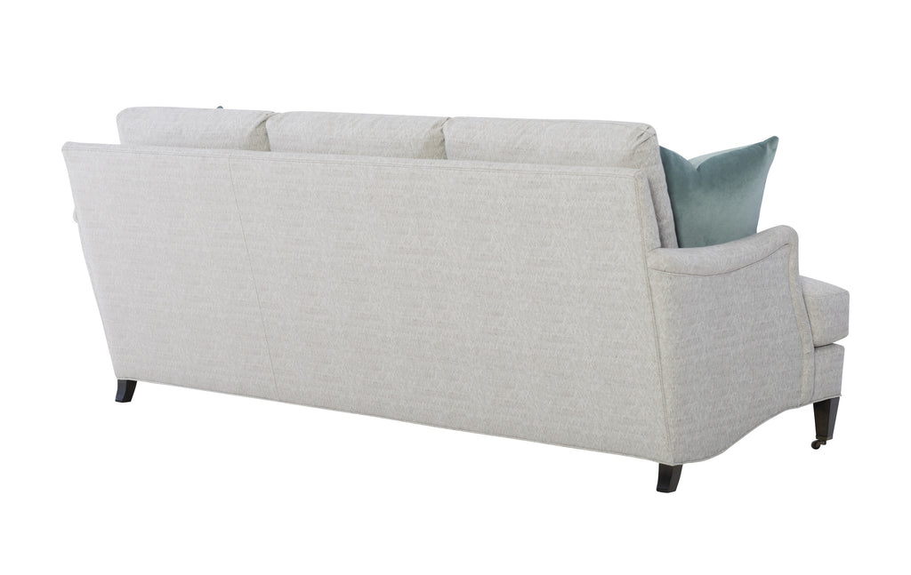 Traditional silhouette sofa – English Country Home