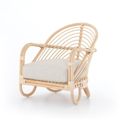 Natural Rattan Armchairs - Hamptons Furniture, Gifts, Modern & Traditional