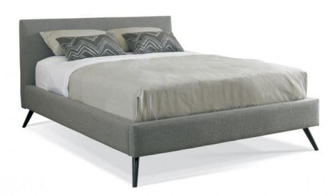 Modern King Bed