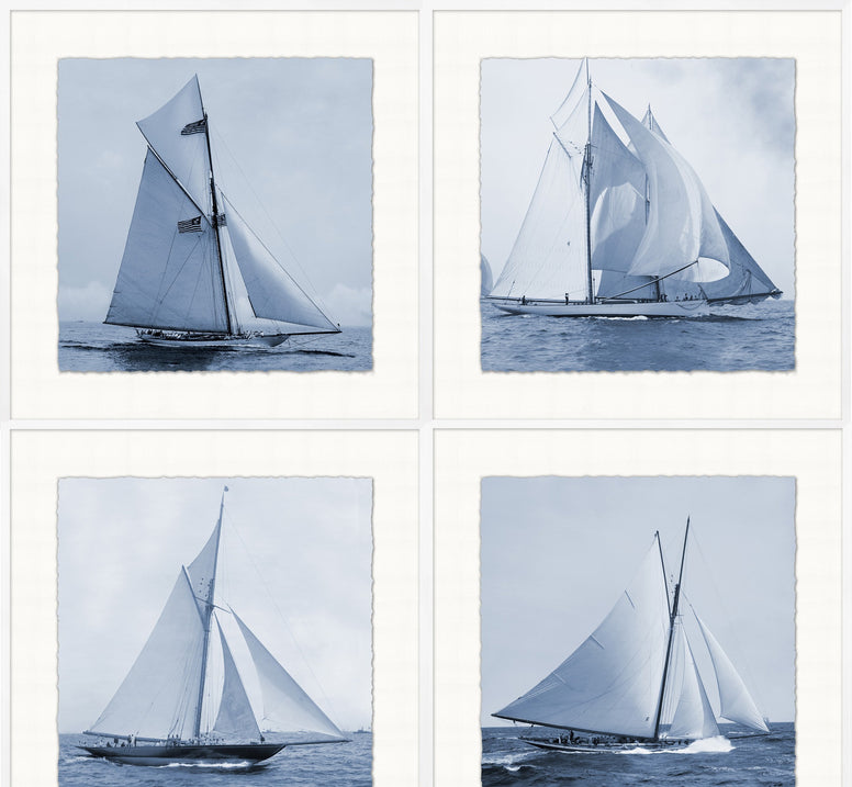Sailboat Glicee Prints