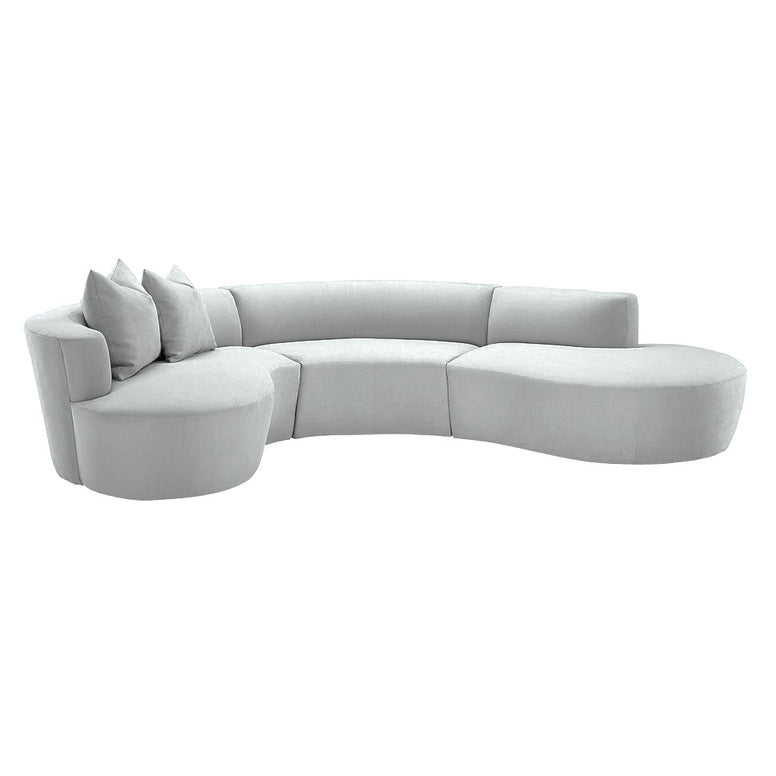 Indoor & Outdoor Sectional Sofa - Hamptons Furniture, Gifts, Modern & Traditional