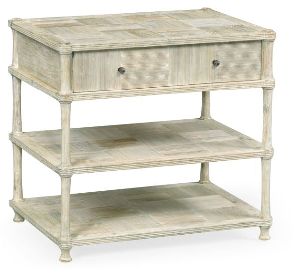 Bedside chest - Hamptons Furniture, Gifts, Modern & Traditional