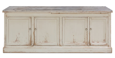 French Style Patisserie Sideboard - Hamptons Furniture, Gifts, Modern & Traditional
