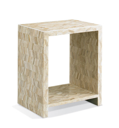 Parsons Style End Table - Hamptons Furniture, Gifts, Modern & Traditional