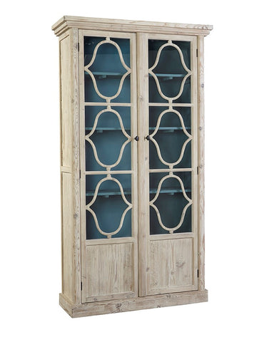 Recycled Pine Cabinet - Hamptons Furniture, Gifts, Modern & Traditional