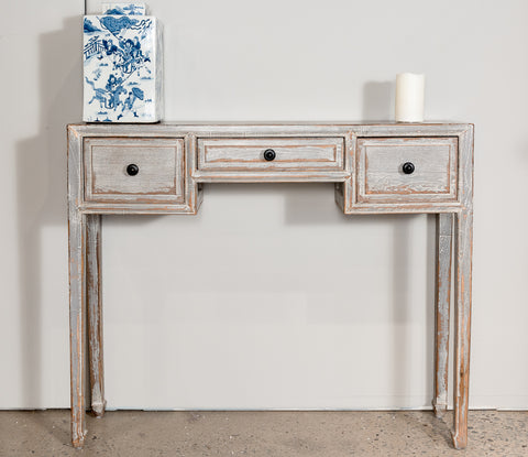 Ming style Console