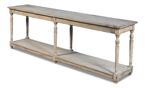 Long Country Console