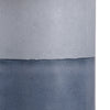 Two Tone Ceramic Table Lamp with  Blue