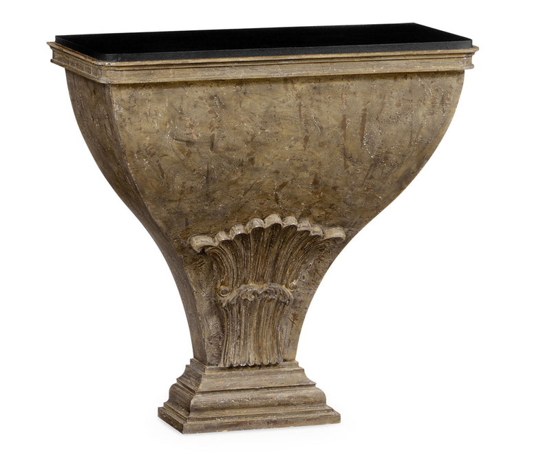 Italian Style Console Table - Hamptons Furniture, Gifts, Modern & Traditional