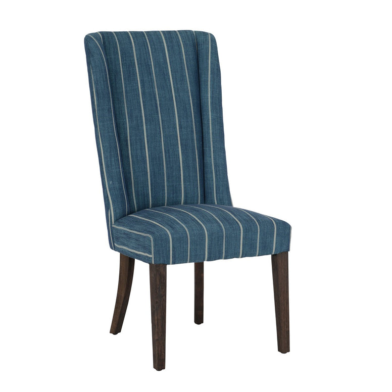 High Back Dining Chair - Hamptons Furniture, Gifts, Modern & Traditional