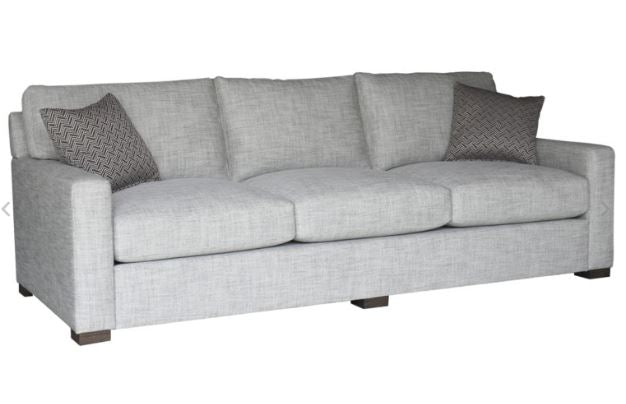 Down Blend Sofa - Hamptons Furniture, Gifts, Modern & Traditional