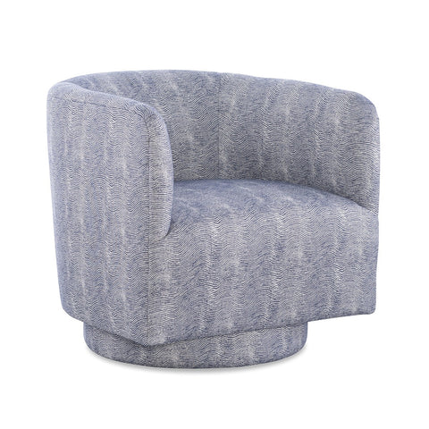 Bucket Swivel Chair available in many fabrics