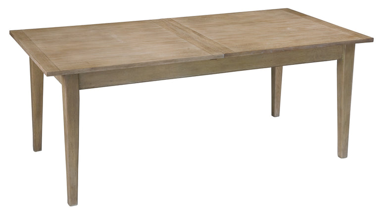 Extending Oak Dining Table - Hamptons Furniture, Gifts, Modern & Traditional