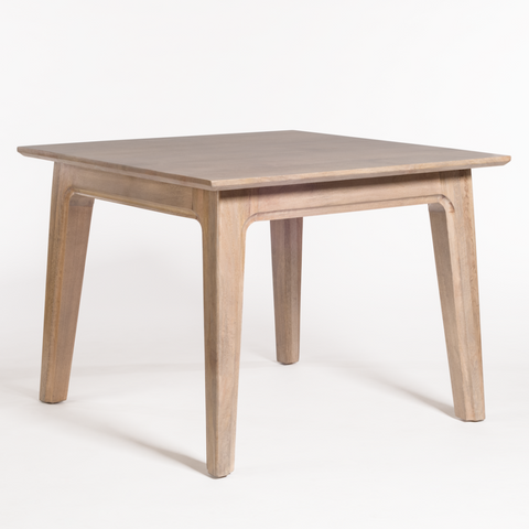 40 Inch Square Dining Table
