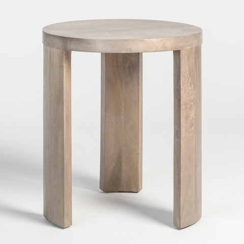 Round End Table - Hamptons Furniture, Gifts, Modern & Traditional