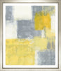 Contemporary Studies in Yellow and Grey