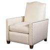 Stylish Reclining Armchair